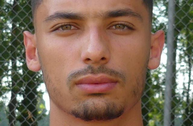 Yassine Benrahou fait encore des siennes