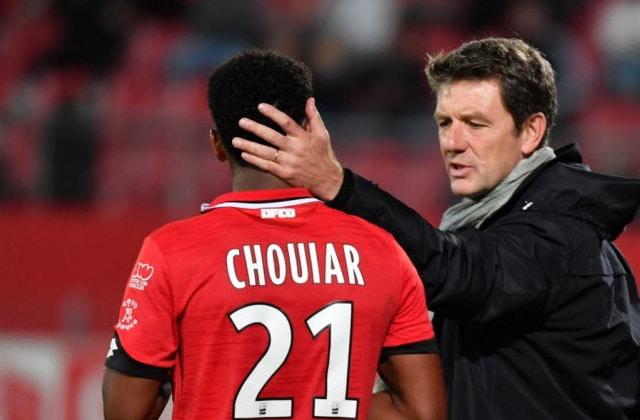 Mounir Chouiar en leader technique