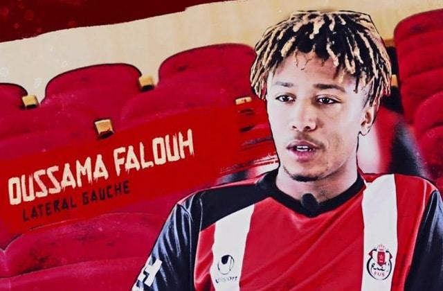 Oussama Falouh