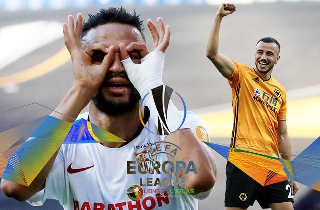 Les marocains qualifiés pour les quarts