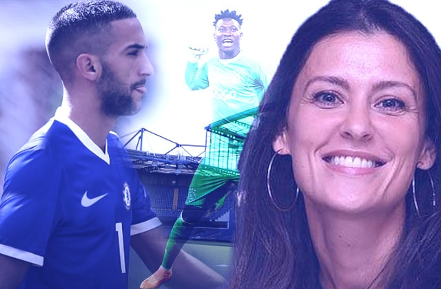 Ziyech veut Onana à Stamford Bridge