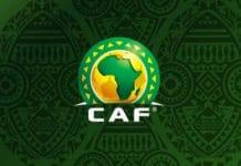 Compétitions de la CAF