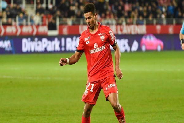 Dijon : Mounir Chouiar absent du groupe contre Brest - Foot - L1 - Dijon
