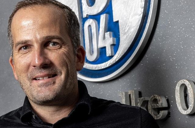 Manuel Baum coach de Schalke 04