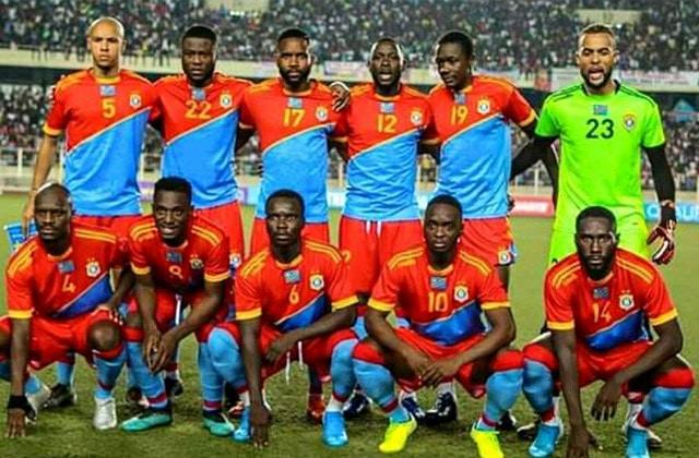 Maroc - RDC amical