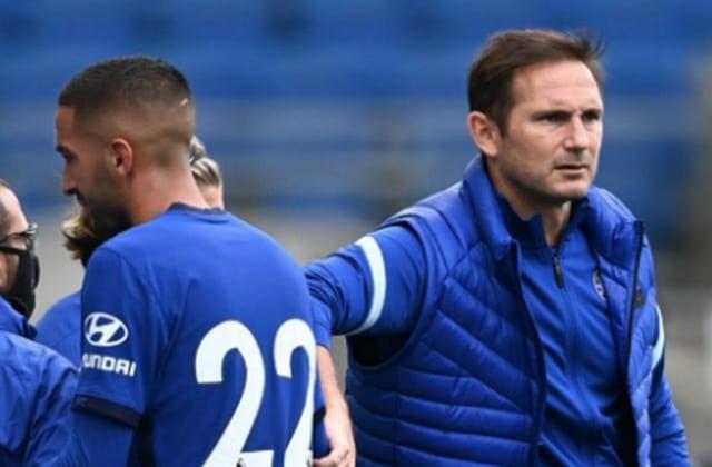 Hakim Ziyech forfait contre Brighton