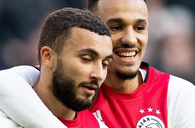 Labyad et Mazraoui