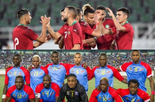 Maroc_RD Congo