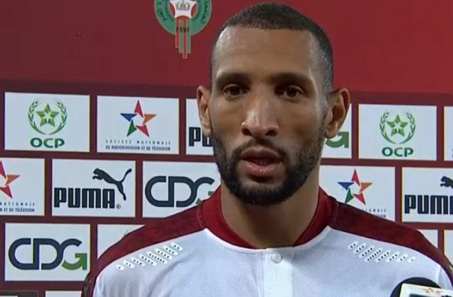Yunis AbdelHamid déçu