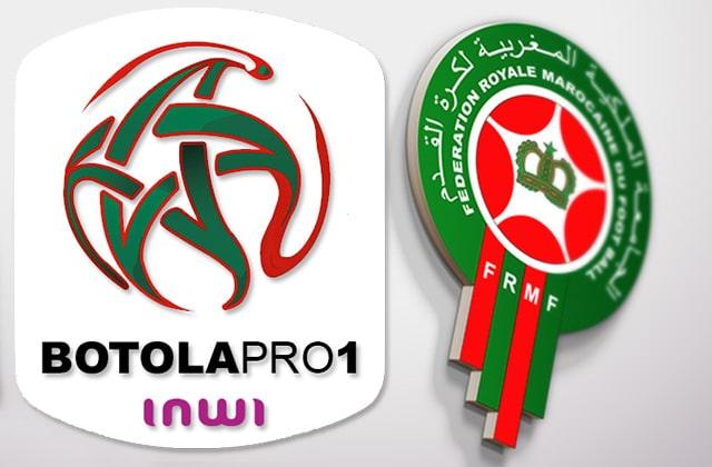 Botola Pro Logo