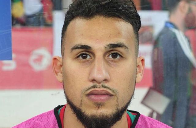 Fayçal Rherras