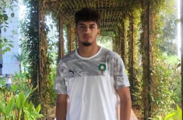 Ismael Saibari