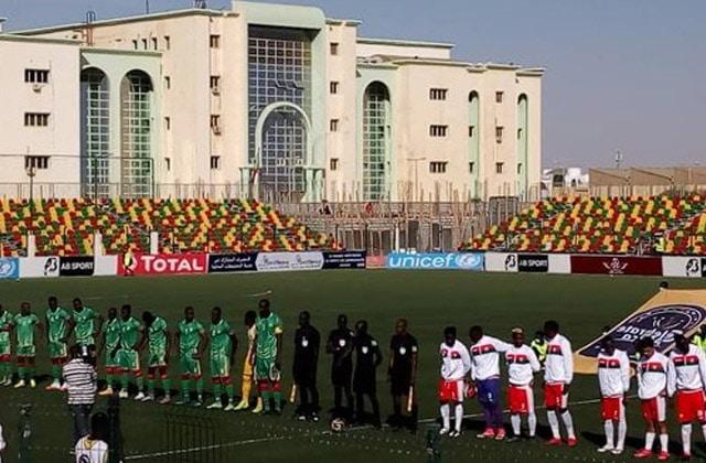 Mauritanie_Burundi