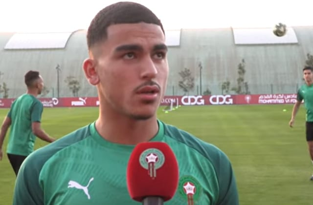 Zakaria Aboukhlal