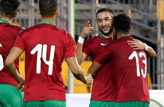 Ziyech_Maroc2