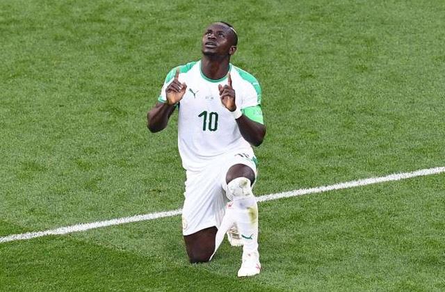 Le Sénégal officiellement qualifié — CAN