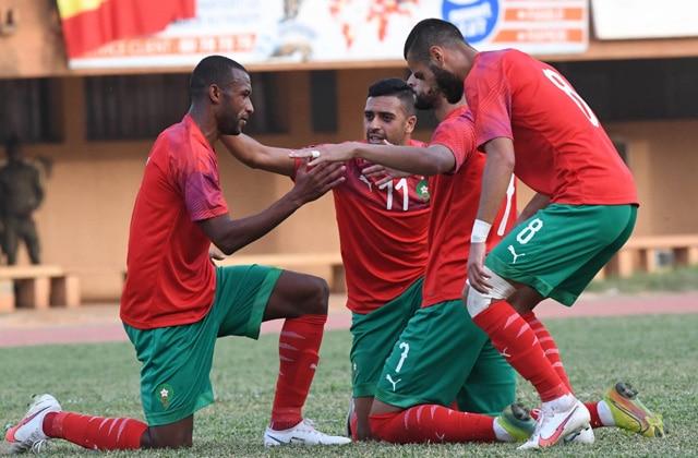 CHAN 2020 : sans pitié avec la Zambie, le Maroc rejoint le Cameroun !