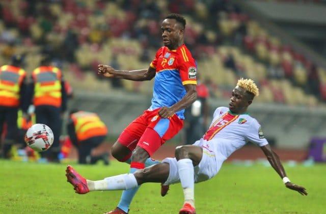 RDC-Congo