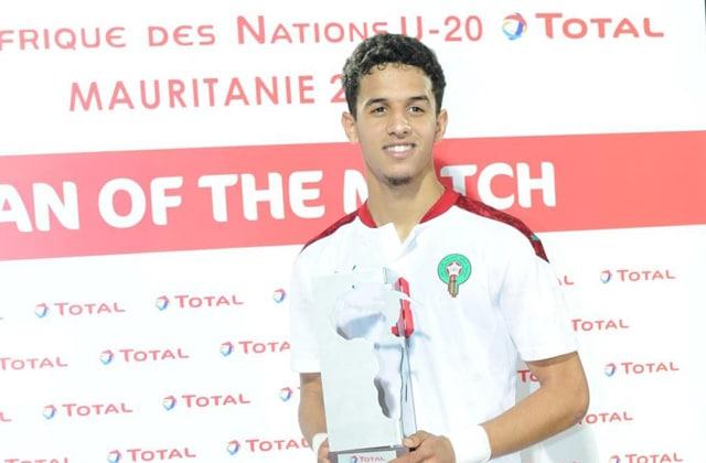 Ayoub Mouloua