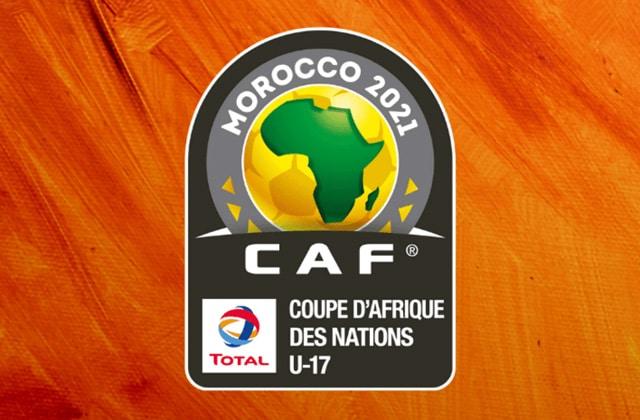 CAN _Maroc_U17