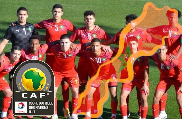 CAN_U17_Maroc