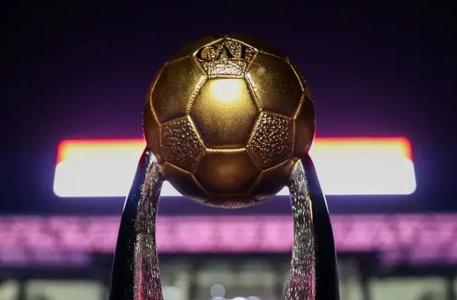 Ligue des champions_CAF