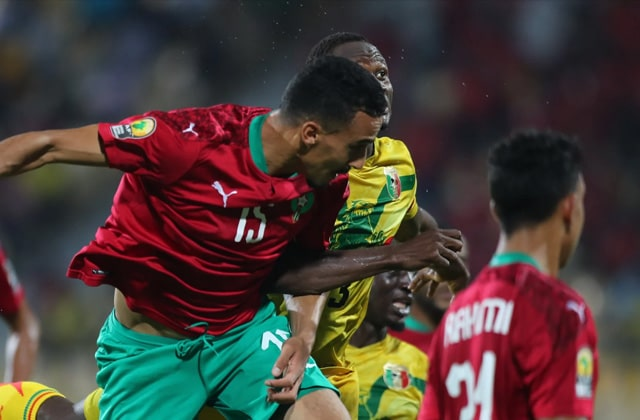 Maroc_Mali