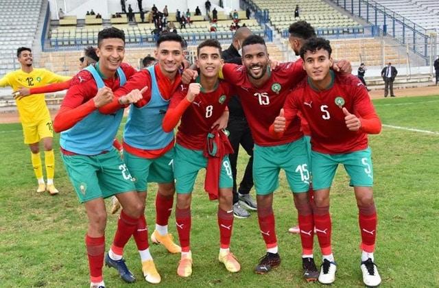 Maroc_U20