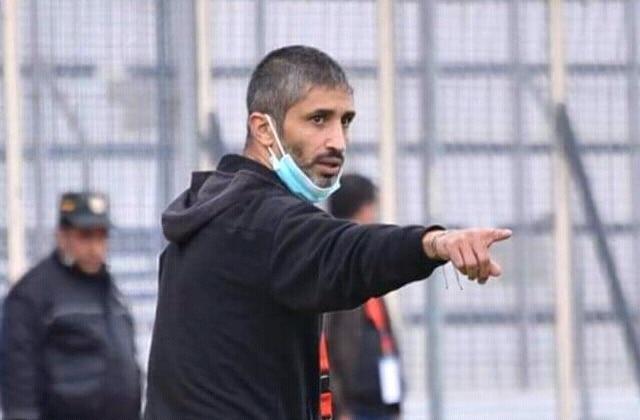 Zakaria Aboub