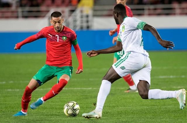 Mauritanie_Maroc