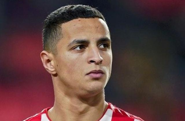 Mohamed Ihattaren