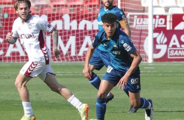 Omar El Hilali