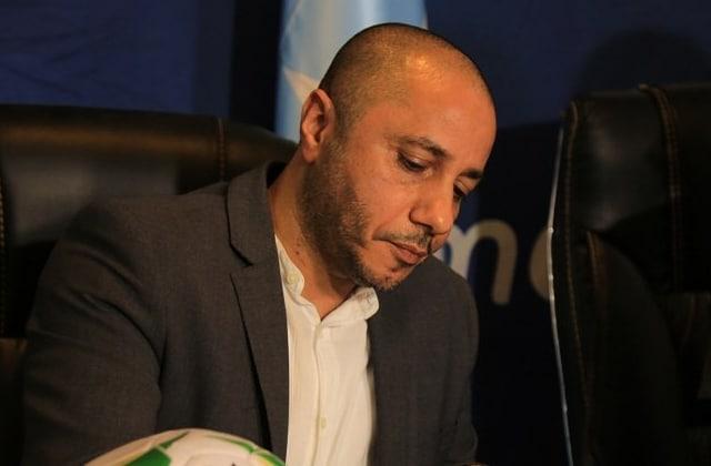 Abdellatif Salef