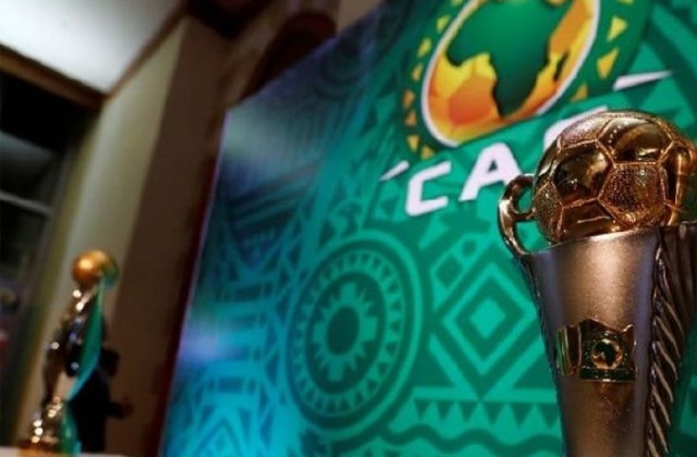 Coupes de la CAF