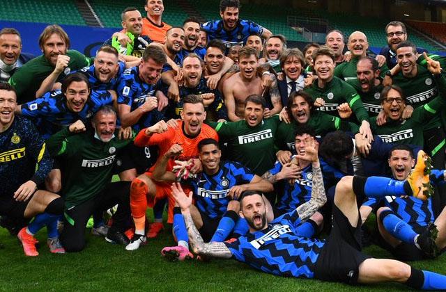 Inter Champion