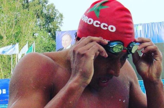 natation Maroc