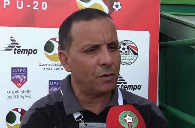 Abdallah Idrissi