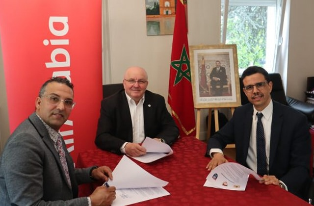 France Maroc, semaine de l'amitié