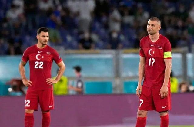 Turquie Euro 2020