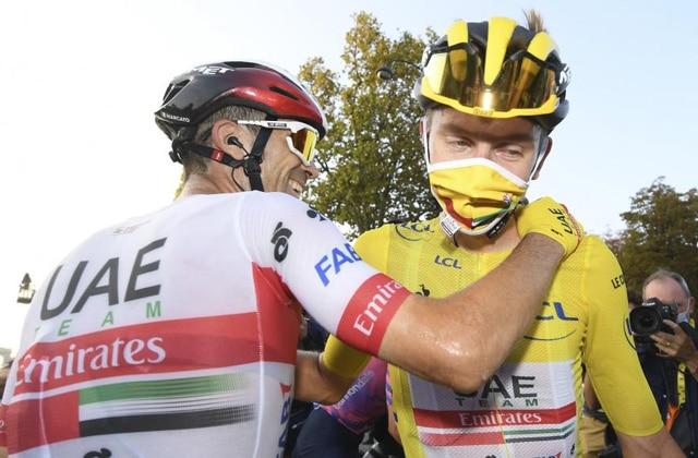 EAU Cyclisme