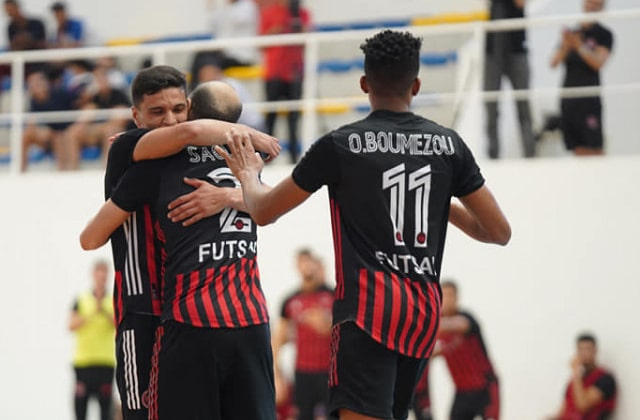 Futsal Mohammedia