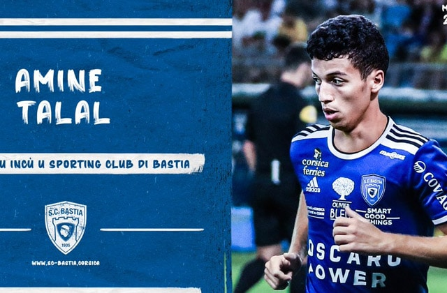 Amine Talal