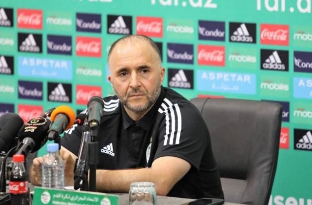 Djamel Belmadi