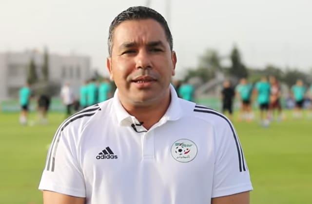 FAF, Amine Labdi