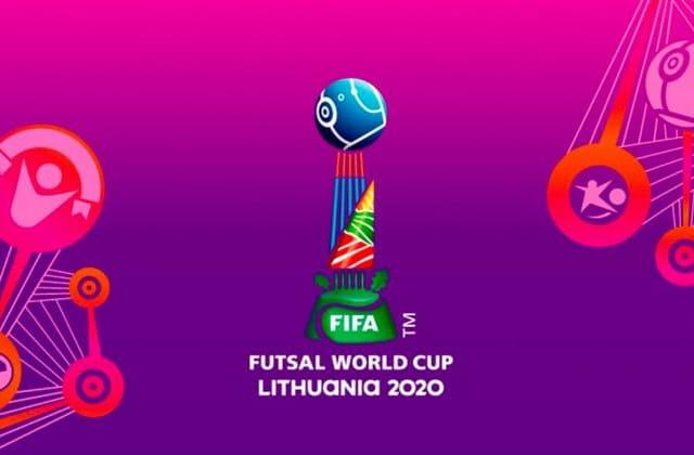 Mondial Futsal
