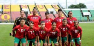 Lioncelles U20