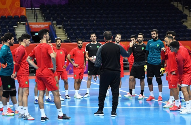 Lions Futsal
