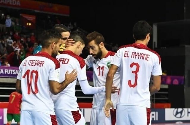 Lions Futsal 2021