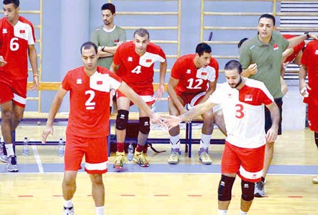 Maroc_Volley