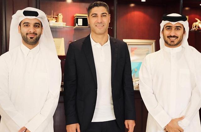 Youssef Safri Qatar SC
